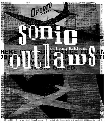 Sonic outlaws
